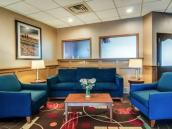 Comfort Inn & Suites Raphine
