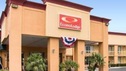 EconoLodge Gateway Savannah