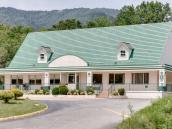 Days Inn Asheville West