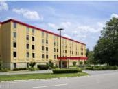 Red Roof Inn Mansfield