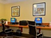 Comfort Inn & Suites Orlando
