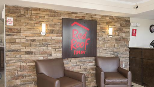 Last Minute Discount At Red Roof Inn Bloomington