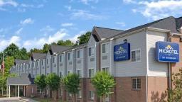 Microtel Inn Charlotte