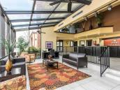 Quality Inn Oklahoma City