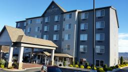 Country Inn & Suites Wytheville