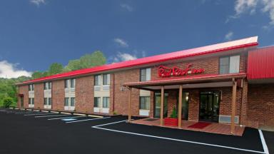 Red Roof Inn Hillsville