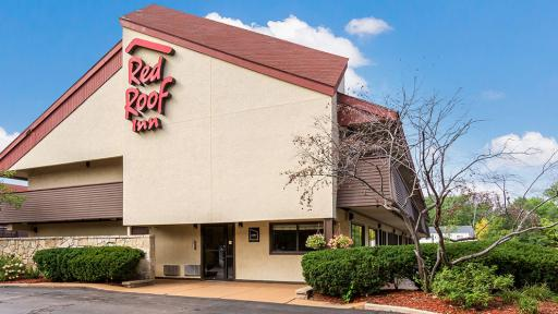 Red Roof Inn Plymouth