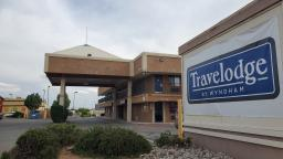 Travelodge by Wyndham Albuquerque