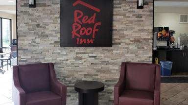 Red Roof Inn Kenner