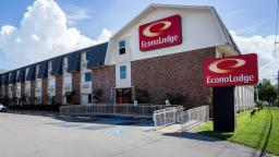 EconoLodge Kenner