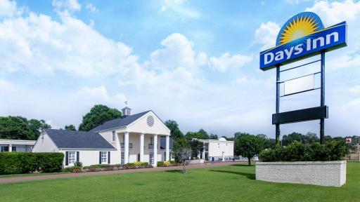 Days Inn Natchez