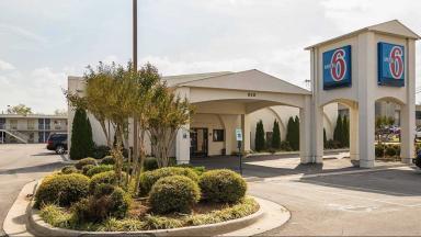 Motel 6 Decatur
