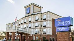 Sleep Inn & Suites Lexington