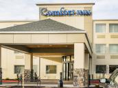 Comfort Inn Mayfield Heights Cleveland East