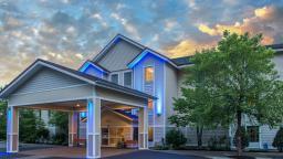 Holiday Inn Express Brattleboro