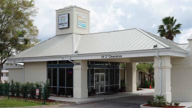 Smart Stay Inn
