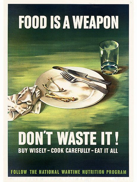 Rations and Recipes : Blog: Wartime Wednesdays
