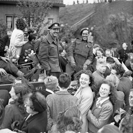 Heroic Family Hid Jews From Nazis Blog Wartime