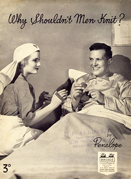 Knitting For Victory Blog Wartime Wednesdays Elinor Florence