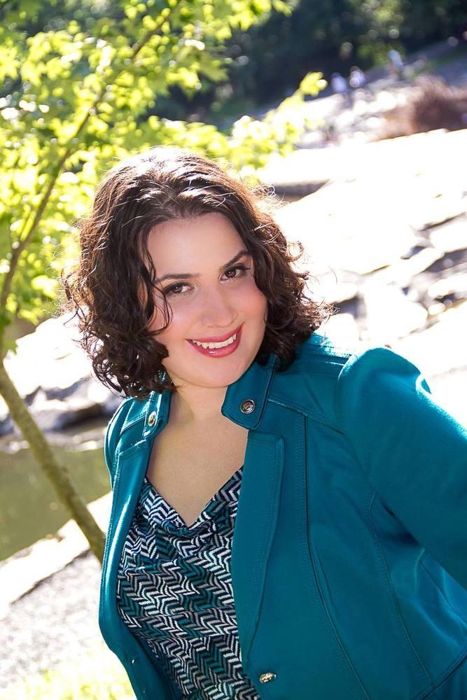 Author | Lauren Magaziner