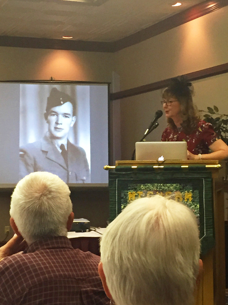 Tony Cashman Life As A Halifax Navigator Blog Wartime Wednesdays