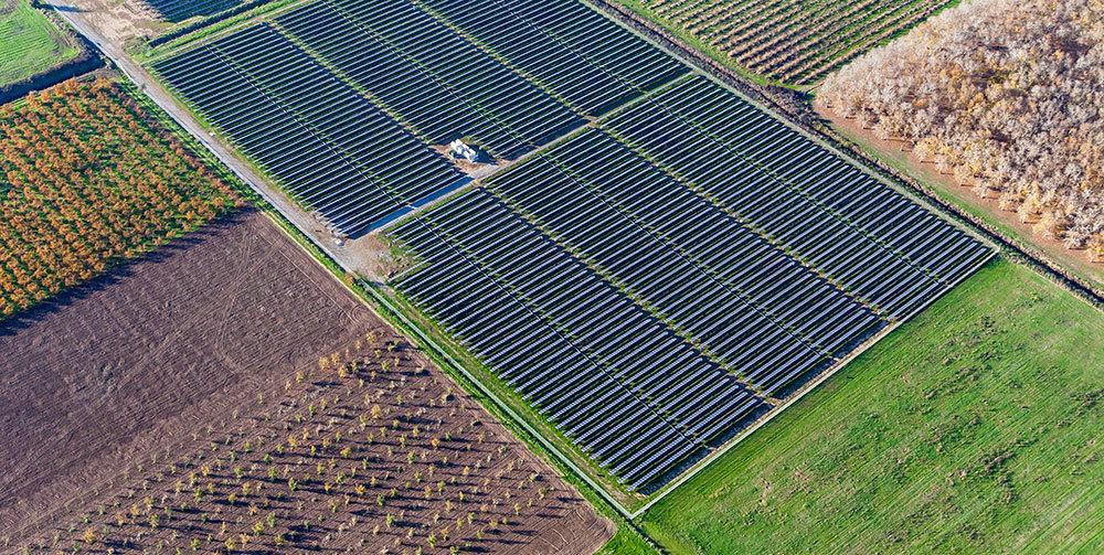 Public Utilities Solar Energy Projects | Blue Oak Energy
