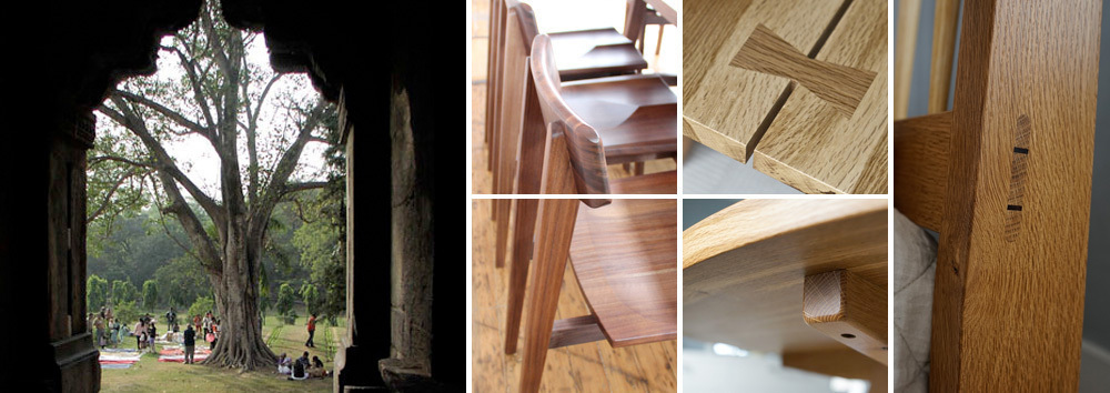 Joinery Woodworking Why We Use It How We Build Our Furniture