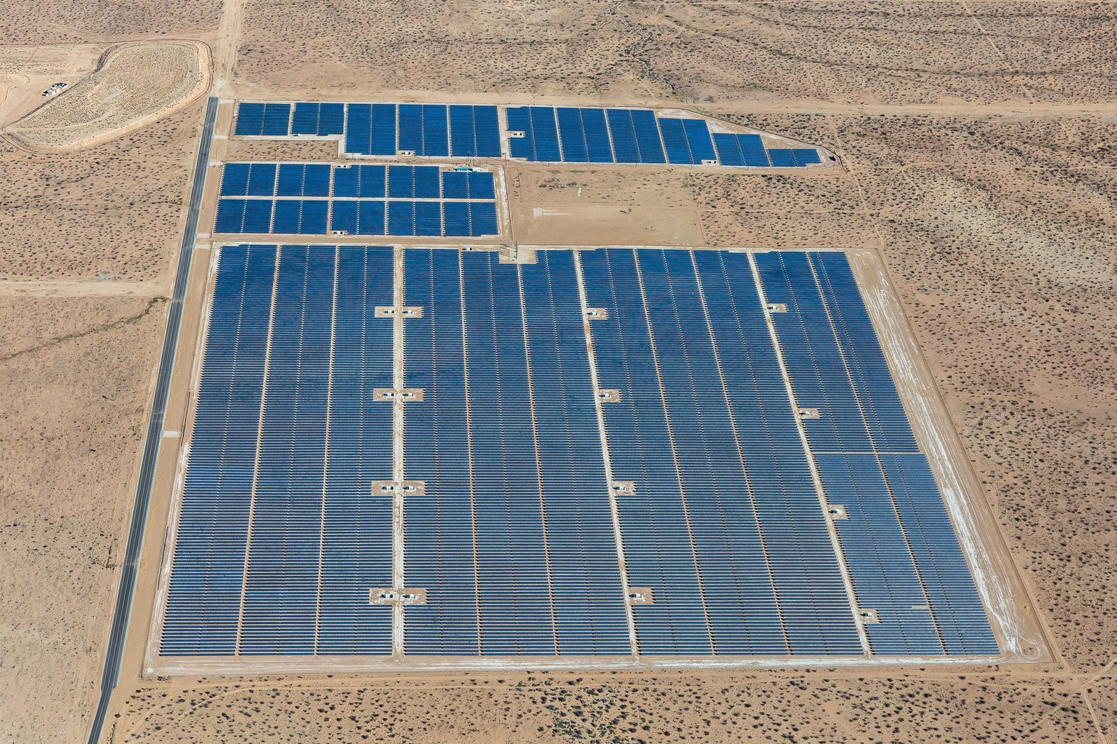Commercial Solar Energy Projects Amp Clients Portfolio