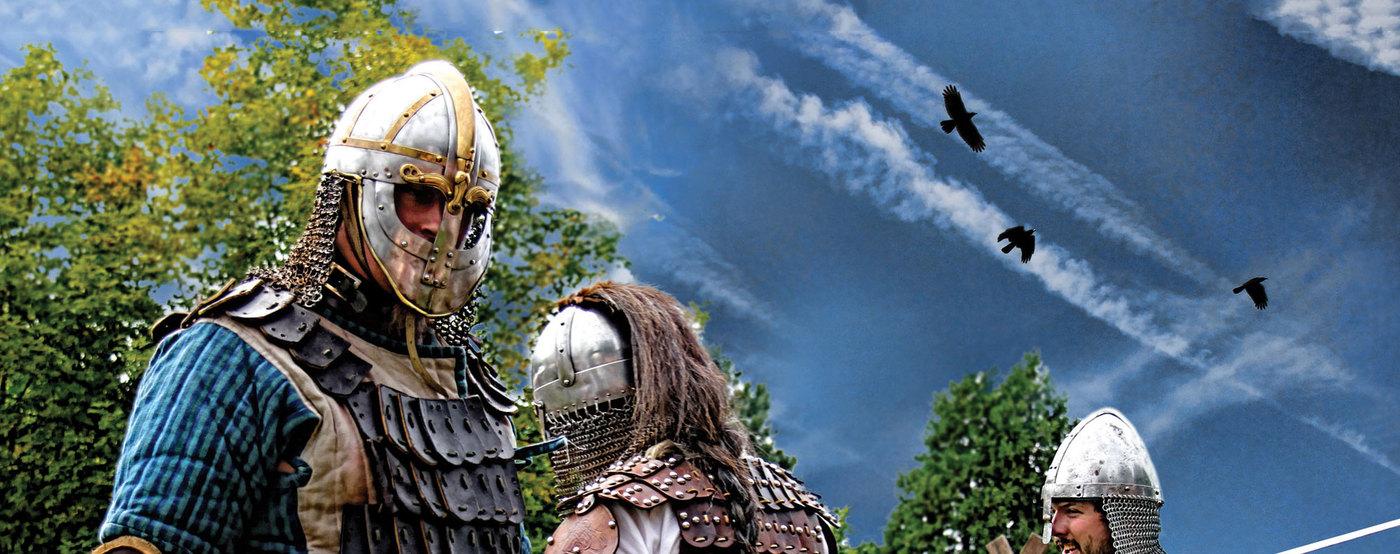 viking days nordic heritage museum