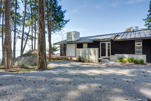 Home Remodel San Juan Wa Natural Modern Architecture Firm