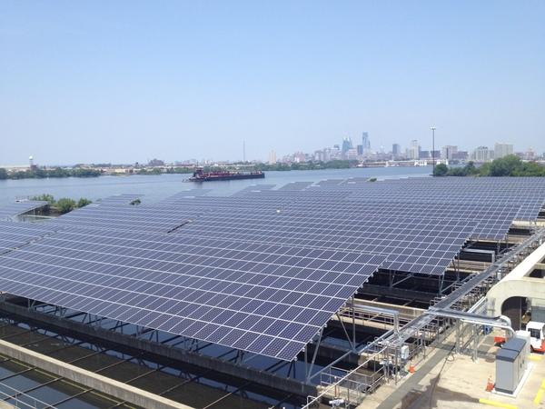 Solar Power Amp Development Case Studies Coronal Energy By