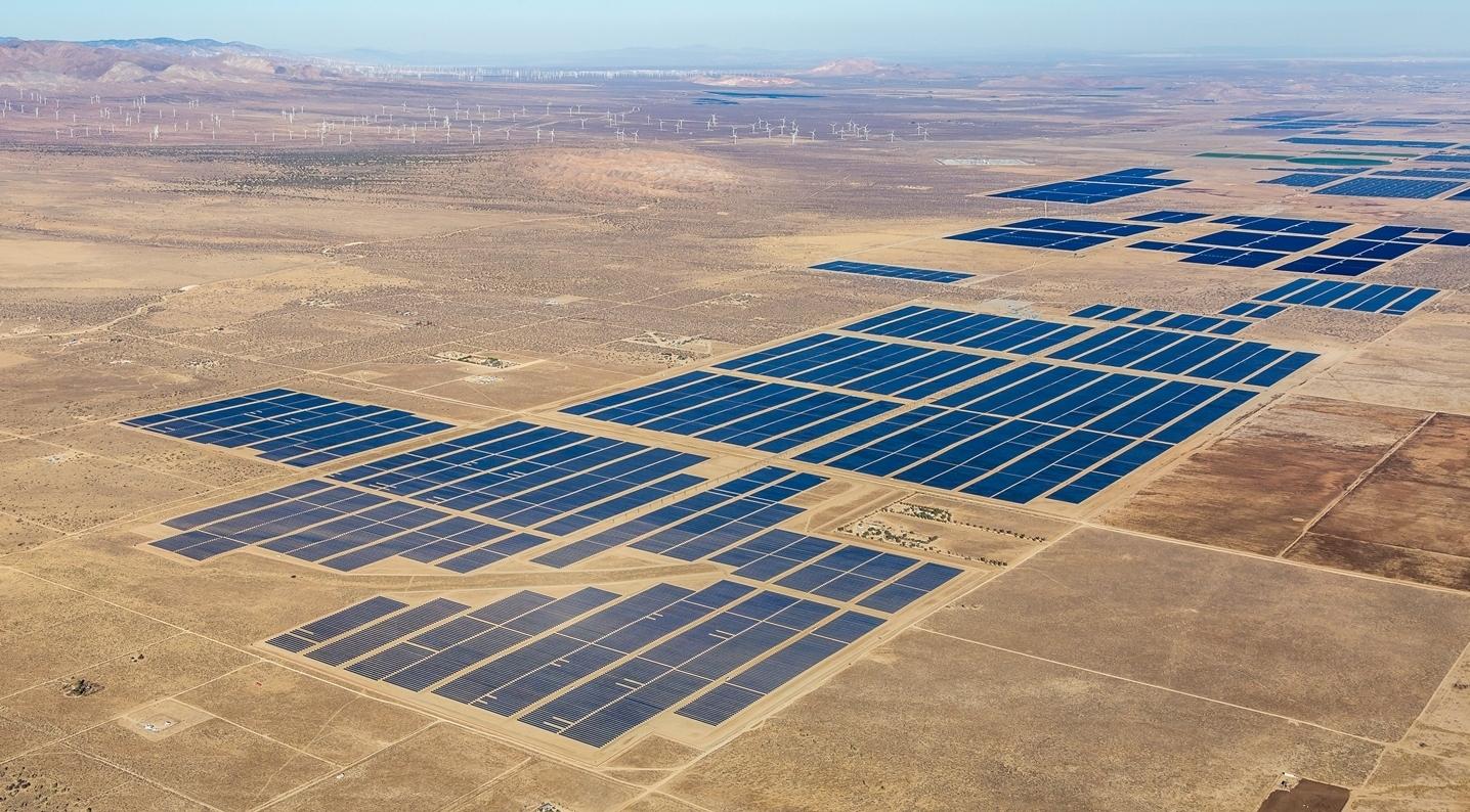 Commercial Solar Energy Projects Clients Portfolio 1 Mw Power Plant Block Diagram Utility