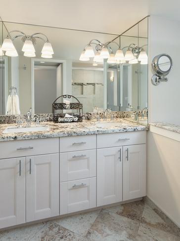 bathroom remodels : ballard and seattle remodels   built