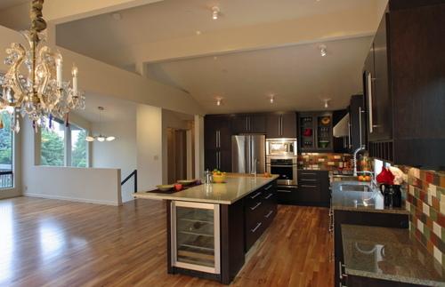 Estatehomes - Kitchen designs for split level homes ...