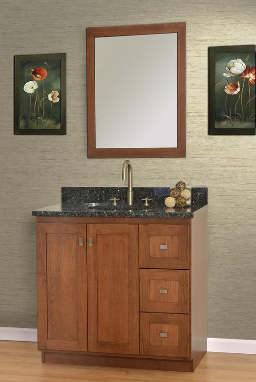 Perfect Custom Vanities And Bathroom Collection