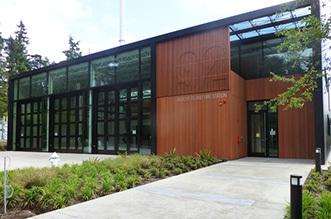 Fire Stations + Maintenance Buildings Engineering & Design