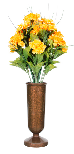 Gem Vase