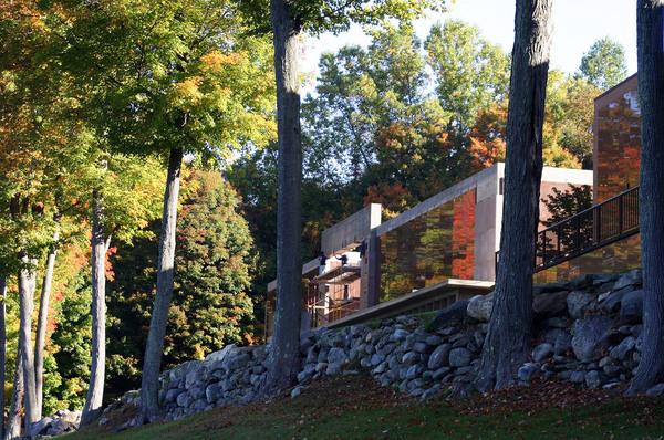 Rose Hills Memorial Park Mausoluem Putnam Valley New York