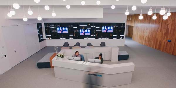 Jwt new york office Reception Jwt Needed Costeffective Solution That Would Enable Realtime Job Status Tracking And Realtime Review And Collaboration To Ensure That Creative Teams Io Integration Jwt Io Integration