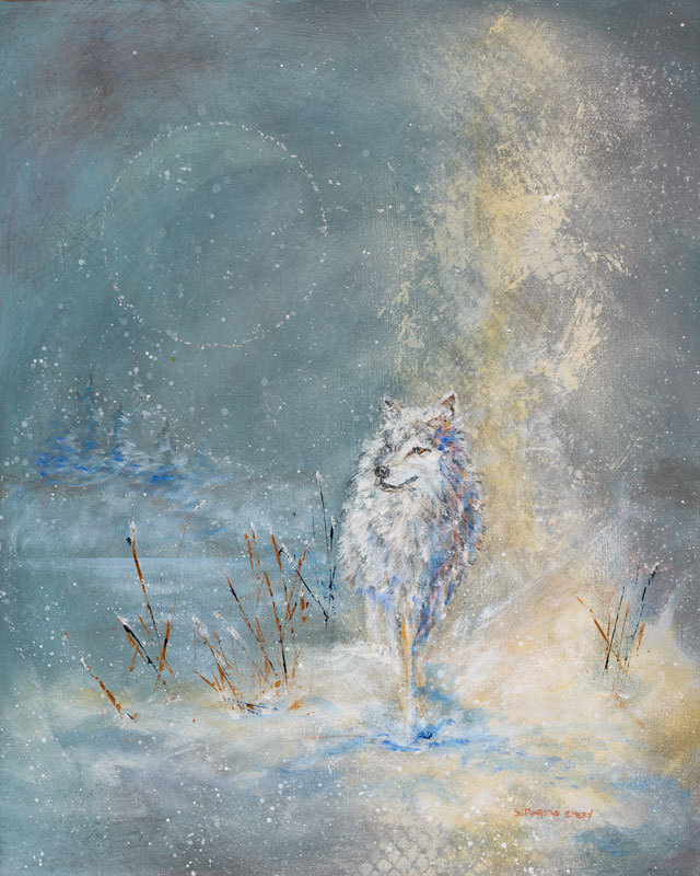 Emery Wolf