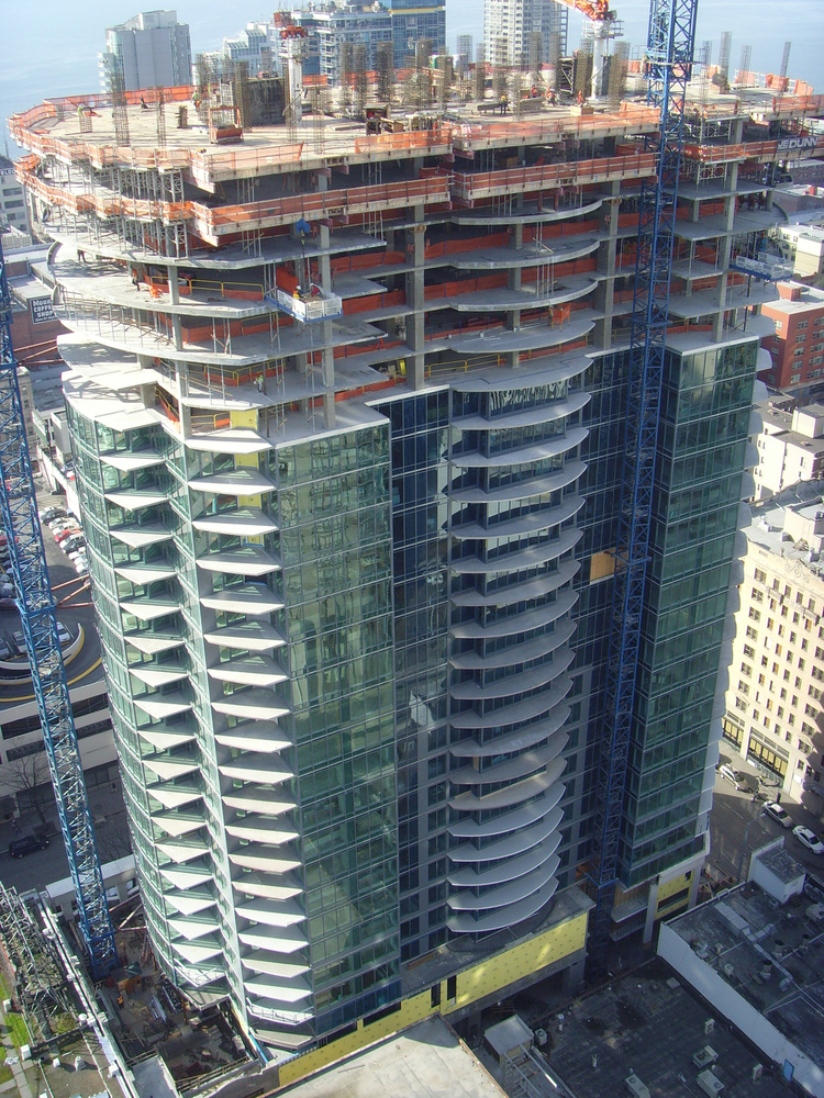 escala construction