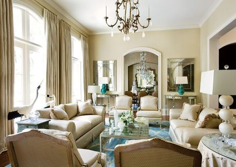 Creating Harmony in Your Decor : Blog | Transformations ...