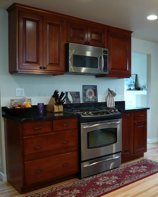 Kitchen Cabinets In Seattle: Kitchen Cabinets : Seattle Custom Cabinetry