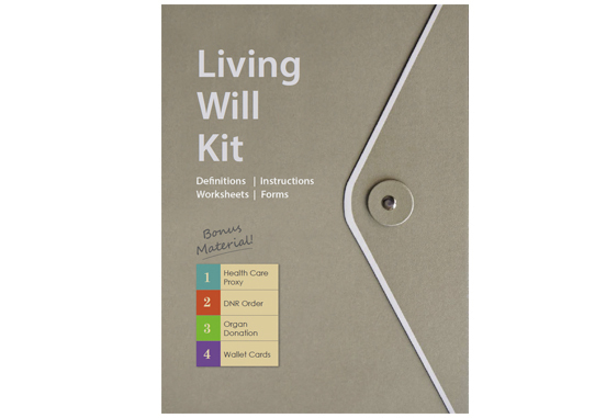 Living Will Kit | Rose Hills Memorial Park