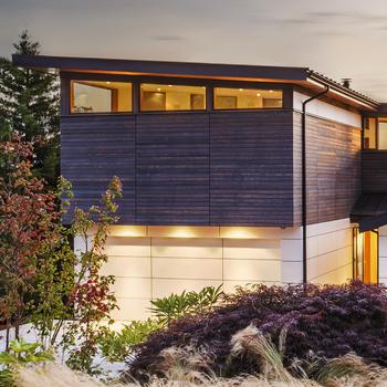 Natural Modern Custom Cabin Design By Prentiss Balance Wickline