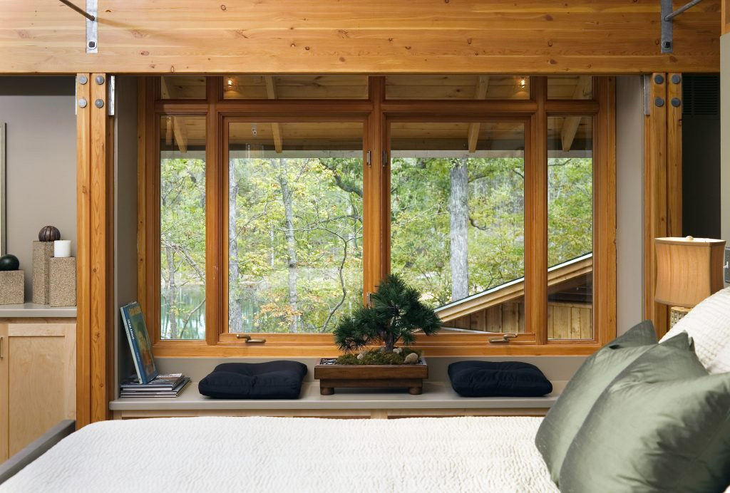 new replacement windows by Procraft Windows in Seattle, WA