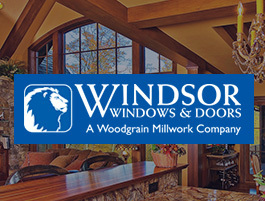 Windsor Windows and Doors Manufacture & Procraft Windows