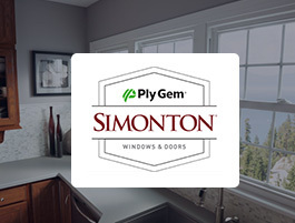 Simonton Windows and Doors Manufacture & Procraft Windows