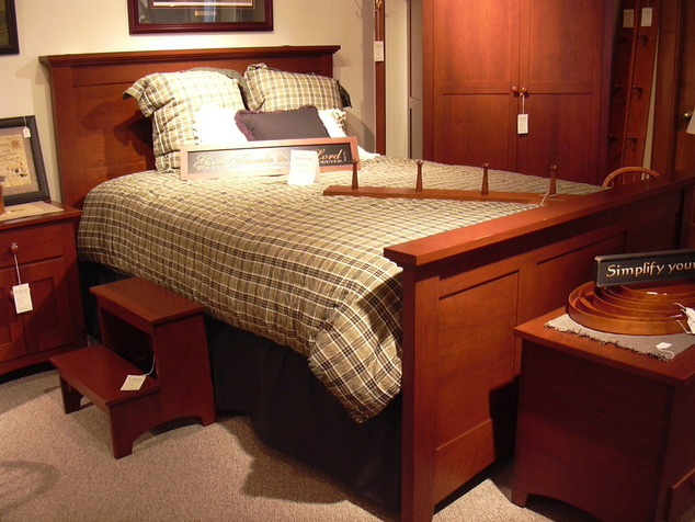 Craftsman Bedroom Furniture. incredible mission style bedroom ...