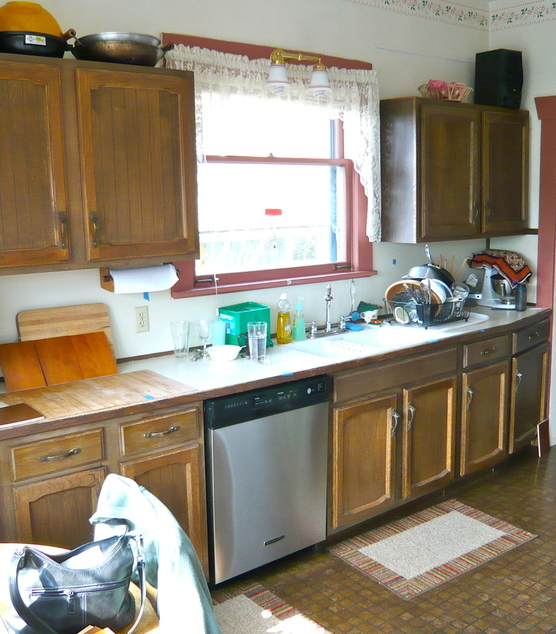 Kitchen Cabinets In Seattle: Seattle Cabinet Before And Afters